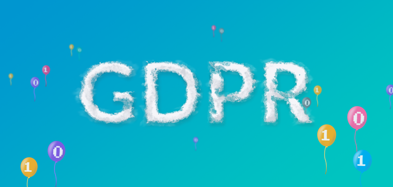GDPR compliance image
