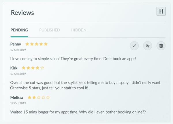setmore reviews