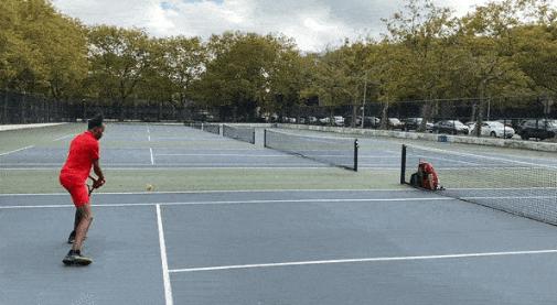 Lendale Johnson Tennis