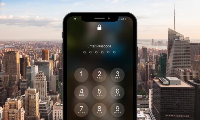 Mobile passcode