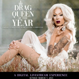 drag queen competition