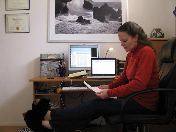 the 6 essentials for telecommuting jobs