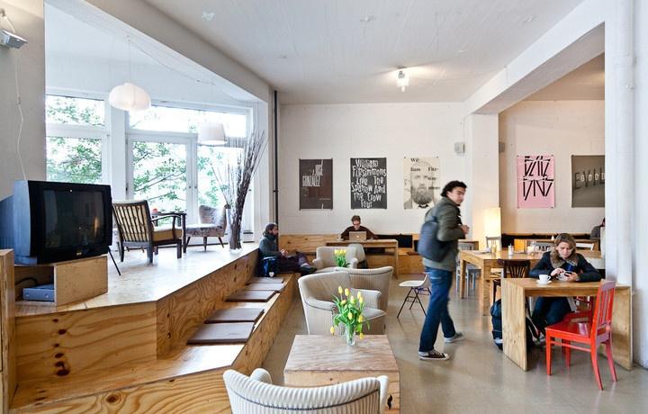tour du monde des espaces de coworking blog bureaux a partager. Black Bedroom Furniture Sets. Home Design Ideas