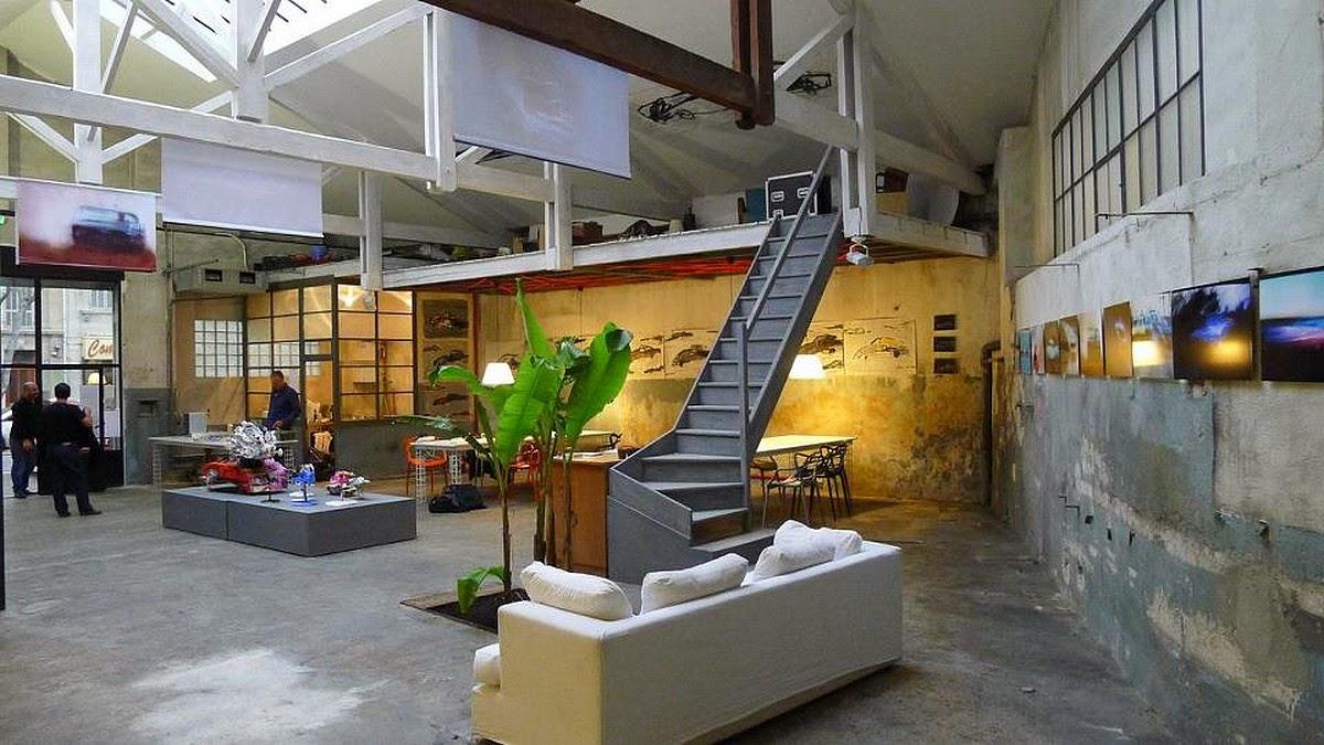 5 conseils pour cr er un espace de coworking blog bureaux a partager. Black Bedroom Furniture Sets. Home Design Ideas