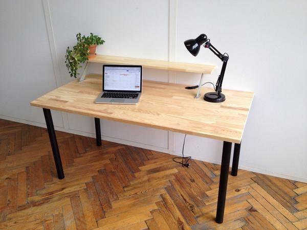 Au bureau amiens frais les meilleur plateau bureau sur mesure s
