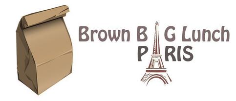 Brownbaglunchparis