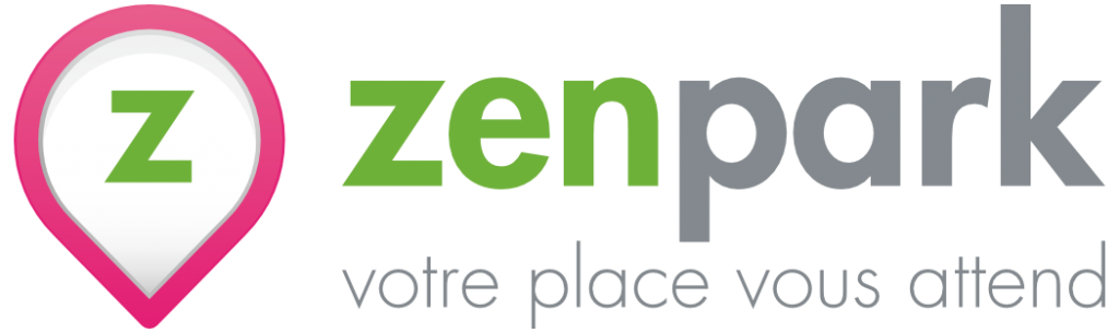 zenpark parkings logo