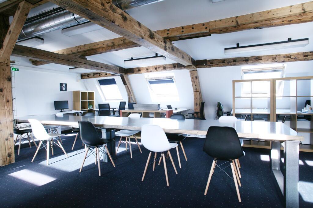 c 39 est la rentr e et si vous arr tiez d 39 aller au bureau bureaux partager le blog. Black Bedroom Furniture Sets. Home Design Ideas