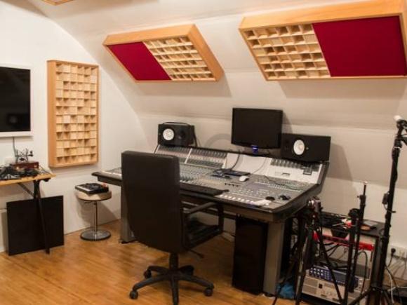 Bureau pour studio photo: bureau studio bureau de peintre abi29