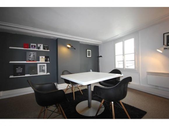 les plus beaux espaces de travail paris bureaux partager le blog. Black Bedroom Furniture Sets. Home Design Ideas