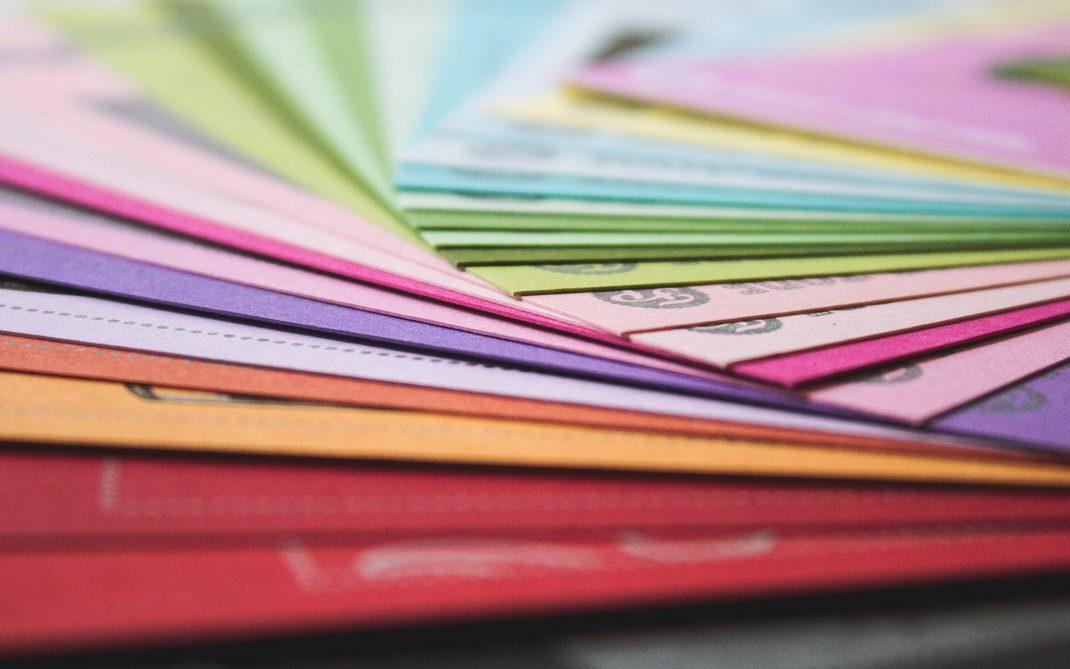 Choisissez les couleurs de votre bureau