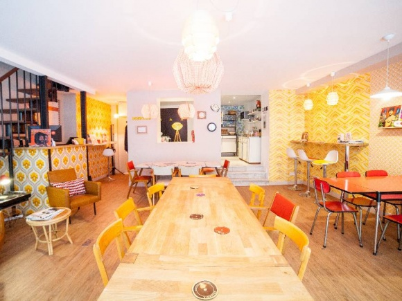 location de bureau paris les p pites bureaux partager le blog. Black Bedroom Furniture Sets. Home Design Ideas