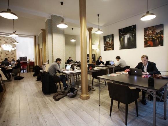 Location de bureau à paris les pépites bureaux à partager le