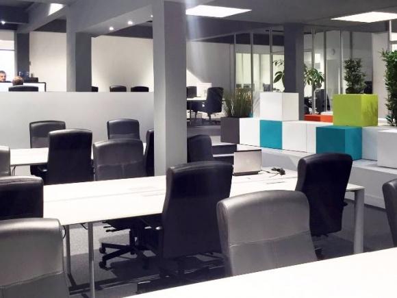 Location de bureau paris les p pites bureaux - Location de bureau a la journee ...