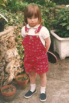 tania-kid