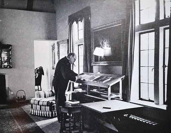 Stand Up Desk de Winston Churchill