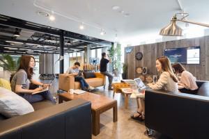 Corpoworking at SAP