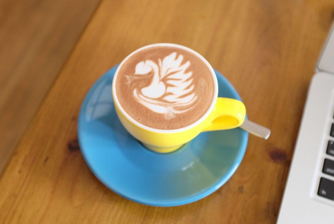 Cafés coworking : notre séléction