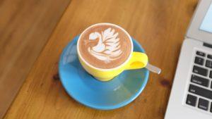 Illustration : Les Cafés Coworking où il fait bon travailler