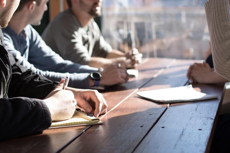 Pour créer un espace de coworking la communauté est primordiale