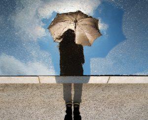 Illustration : Faire face au blue Monday