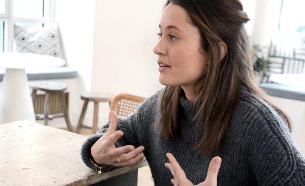 Rencontre avec Charlotte Cadé - Selency