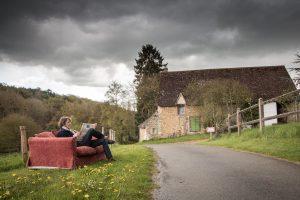 Illustration : Le coliving, du coworking à la coloc : rencontre avec Mutinerie Village