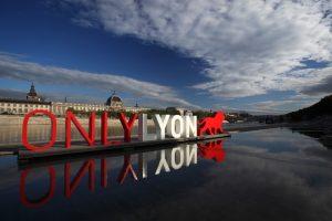 Illustration : Dans quel quartier installer vos bureaux à Lyon ?