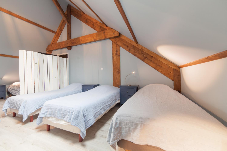 Le coliving : le dortoir de Mutinerie Village