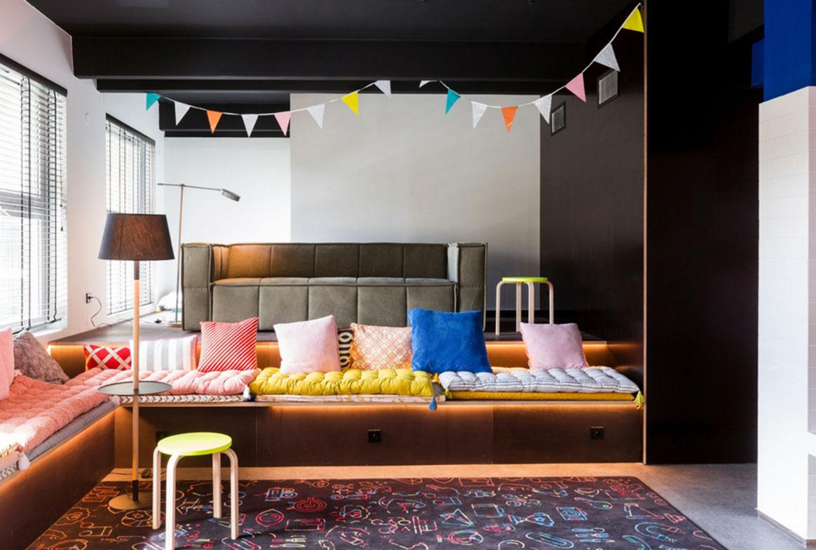 les 6 plus beaux espaces de coworking lyon blog bureaux a partager. Black Bedroom Furniture Sets. Home Design Ideas