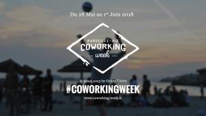 Illustration : La Coworking Week met à l'honneur l'innovation et l'entrepreneuriat
