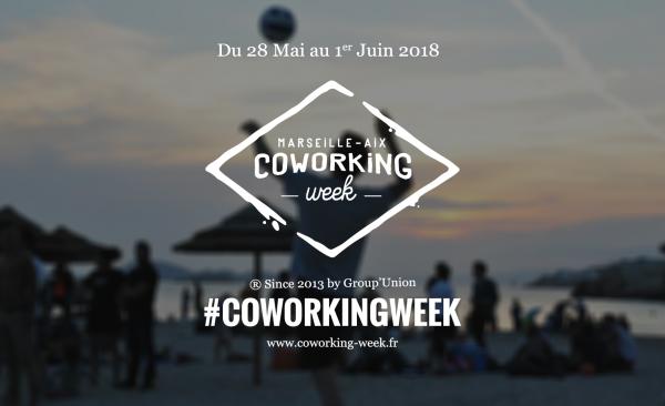 Coworking week 2018
