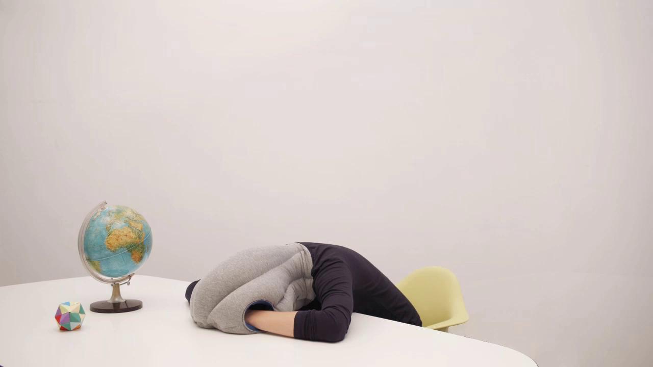 la sieste au travail et si elle am liorait nos. Black Bedroom Furniture Sets. Home Design Ideas