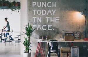 Illustration : Quand la grève booste le coworking !