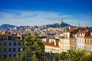 Illustration : Dans quel quartier installer ses bureaux à Marseille ?
