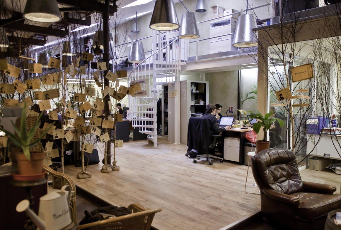 La Ruche - Coworking Marseille