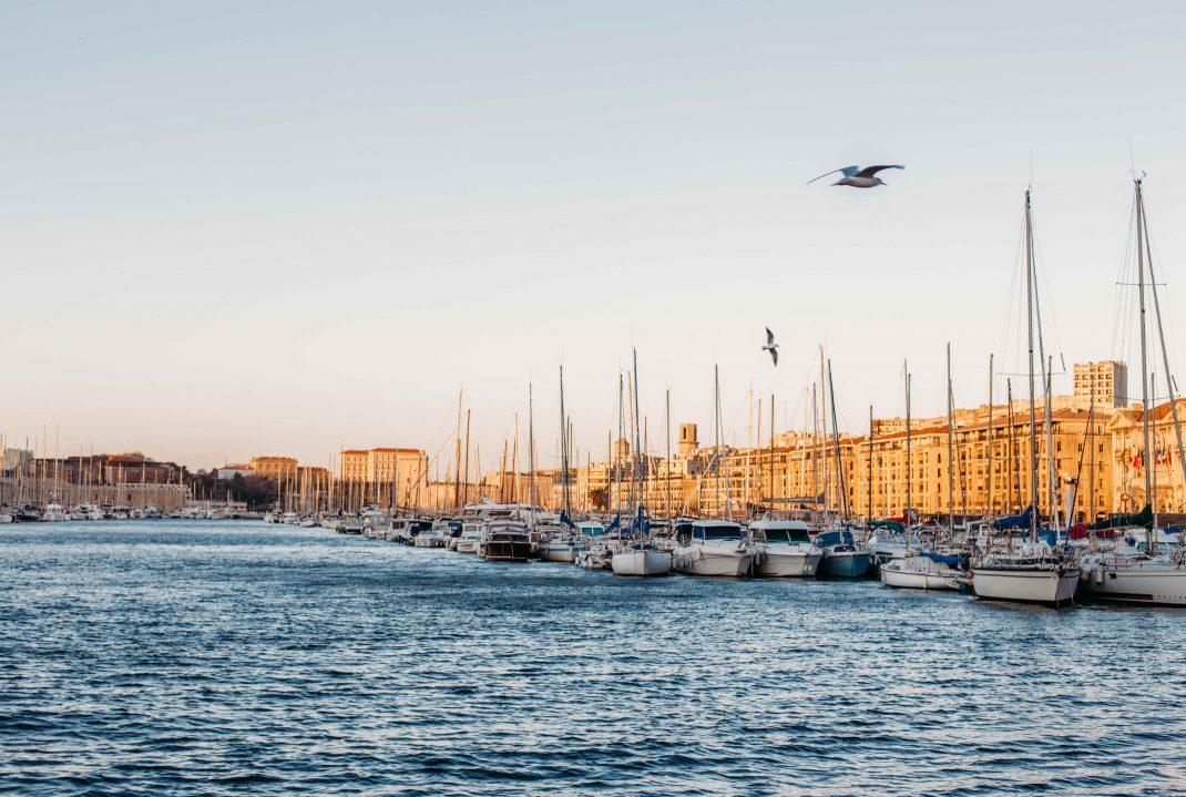 Marseille - Événements tech startup