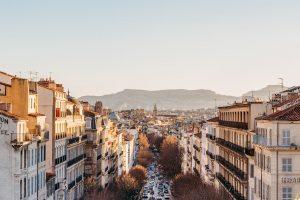 Illustration : Marseille, capitale de l'innovation et du coworking !