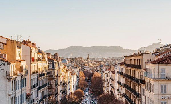 Marseille Capitale de l'Innovation et du Coworking