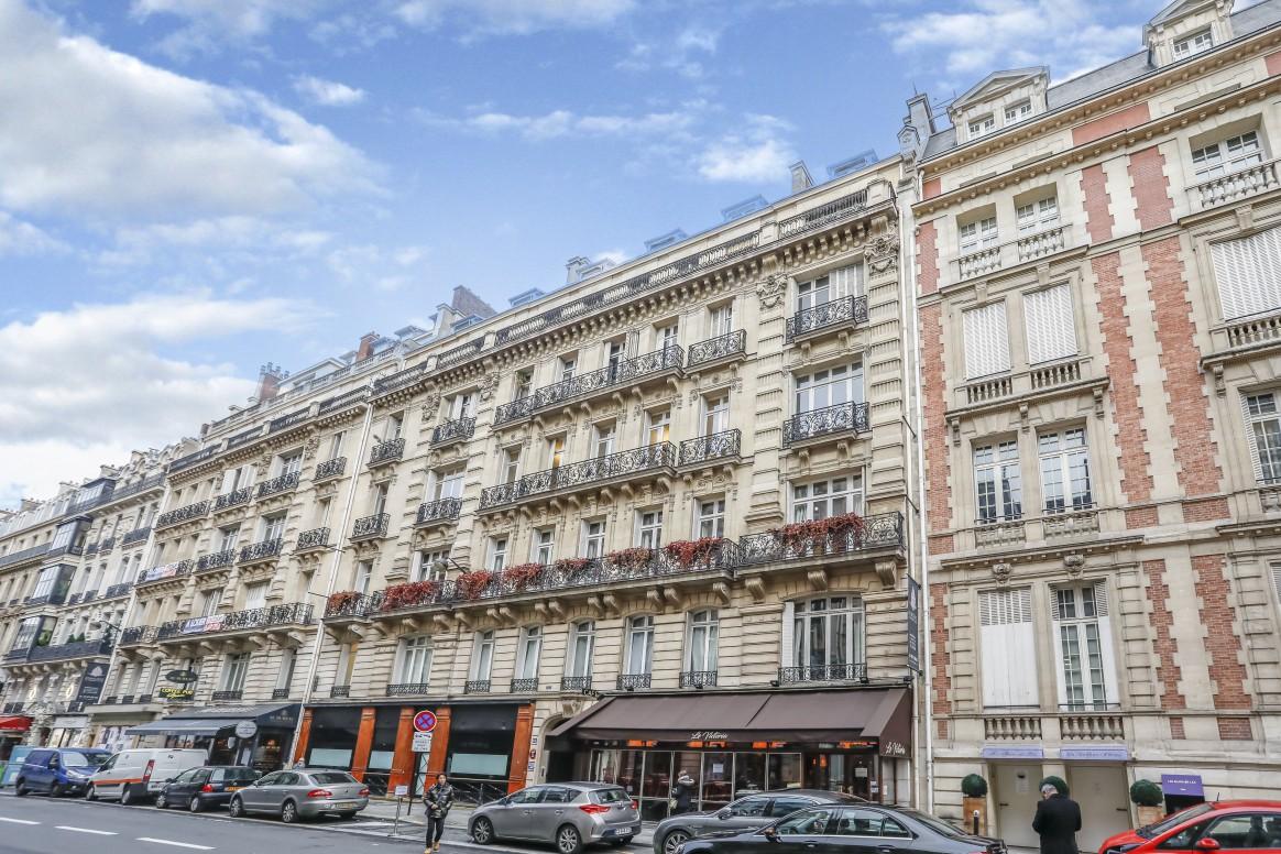 Bureaux à Paris - Triangle d'Or