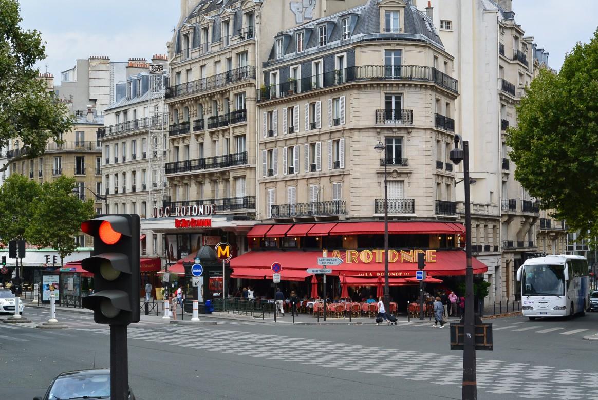 Bureaux à Paris - Montparnasse
