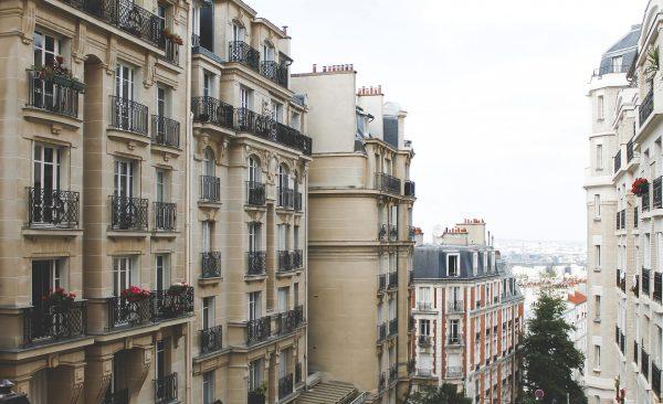 Bureaux à Paris - Montmartre