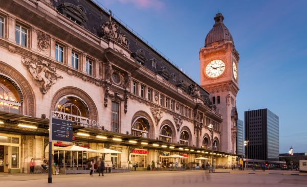 Gare de Lyon - Espaces de coworking proches des gares à Paris