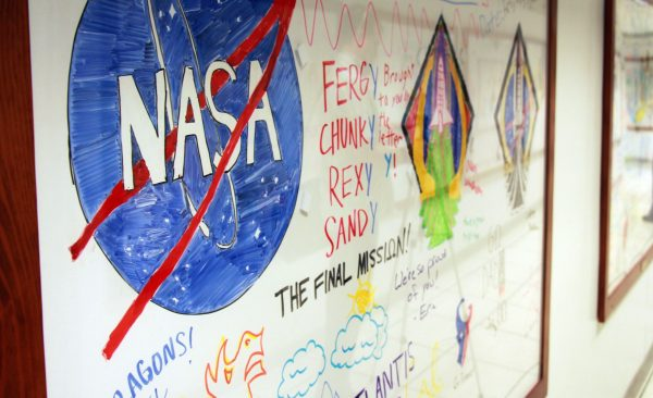 le future of work par la nasa