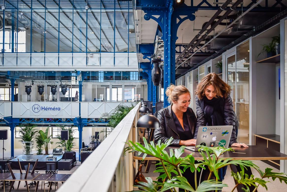 espaces de coworking à bordeaux