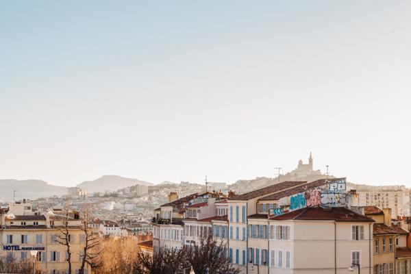 Tous digital nomads - Marseille