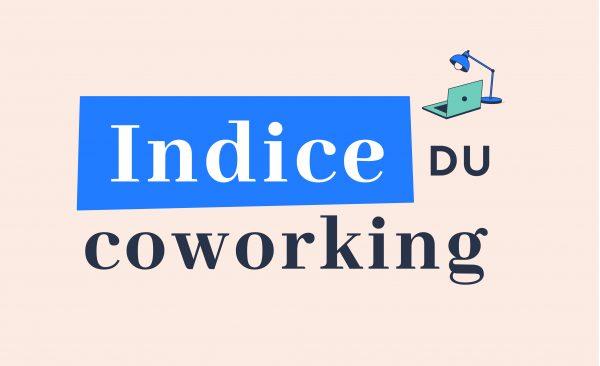 Indice du coworking 2019