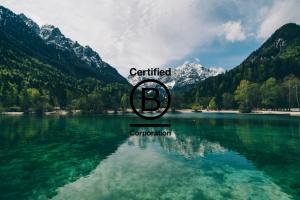 Illustration : La certification B Corp : pourquoi & comment se lancer ?
