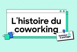 Illustration : L'histoire du coworking du Moyen Âge à nos jours !