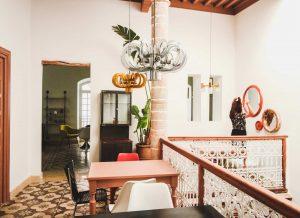 Illustration : Nos astuces pour créer un espace de travail en home office